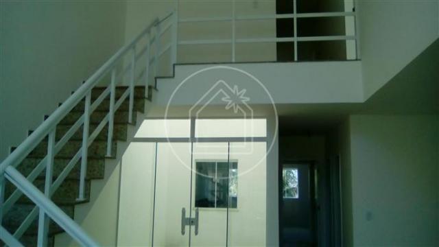 Casa à venda com 4 dormitórios em Jardim guanabara, Rio de janeiro cod:807915 - Foto 11