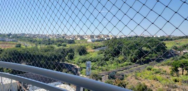 Apartamento com 3 dormitórios à venda, 88 m² por r$ 380.000,00 - santo agostinho - franca/ - Foto 8