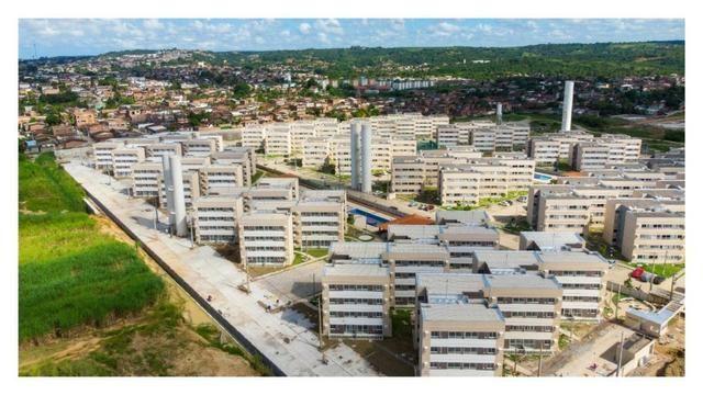 Apartamento com 3 quartos e suíte! ZERO de entrada em São Lourenço! Pertinho da UPA - Foto 12