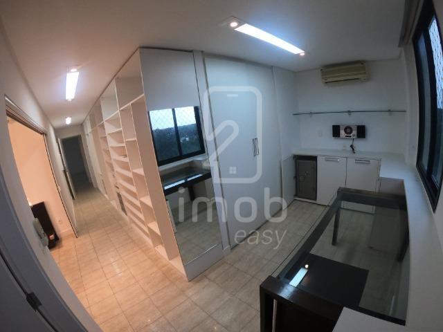 Vila Lobos 3 Suites; 80% Mobiliado; Andar Alto - Foto 13