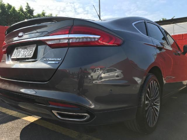 Ford Fusion Awd 2017 - Foto 2