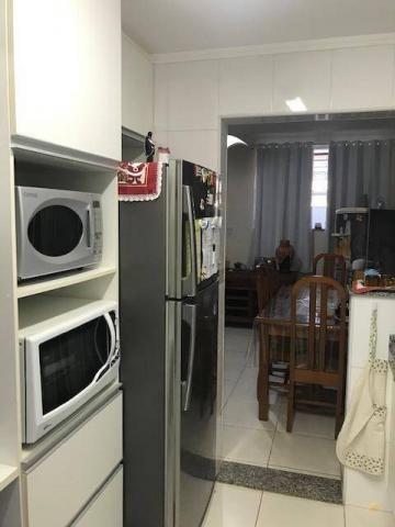 Apartamento com 3 dormitórios (1 suíte) à venda, 85 m² por r$ 270.000 - prolongamento jard - Foto 9