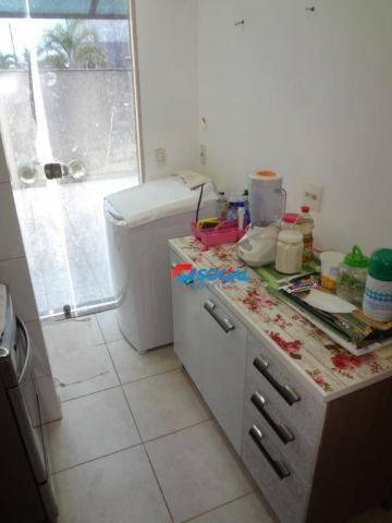 Apartamento Térreo para Locação Cond. Garden Club, Porto Velho - RO - Foto 12