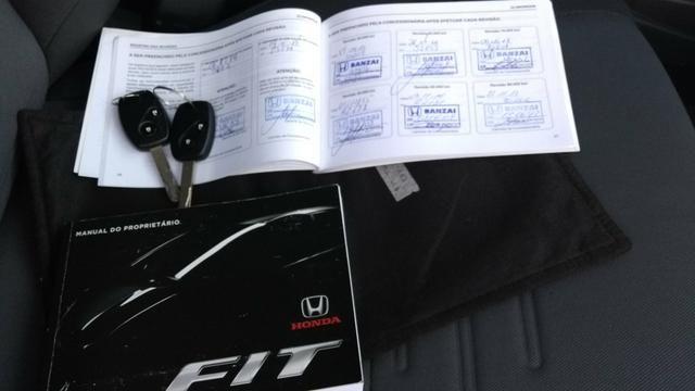 Honda Fit Twister 2014 - Foto 5