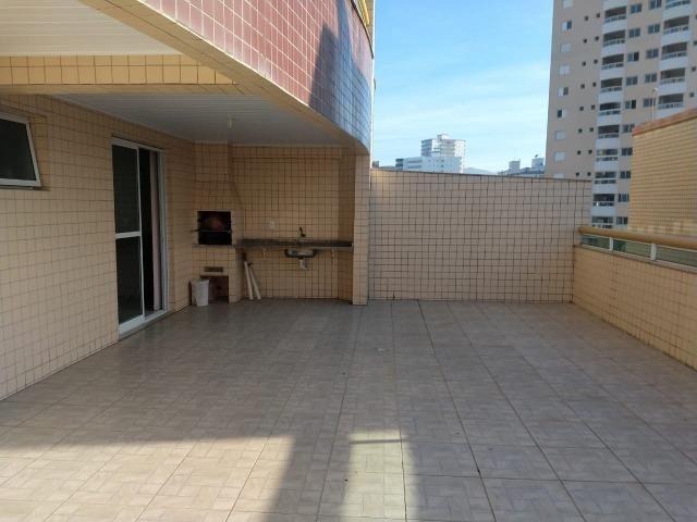 2 Dorm + Quintal ! Oportunidade - Vila Caiçara 100m da Praia - Foto 4