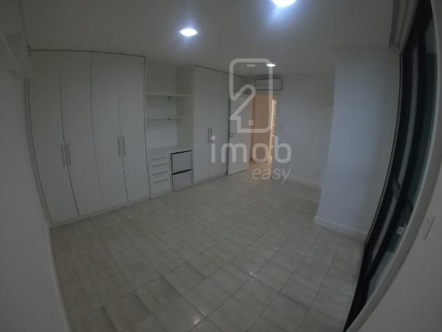 Vila Lobos 3 Suites; 80% Mobiliado; Andar Alto - Foto 14
