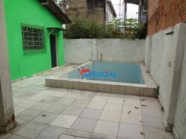 Casa para Locação, Rua: Brasilia, B: Santa Barbara, Porto Velho - RO - Foto 10