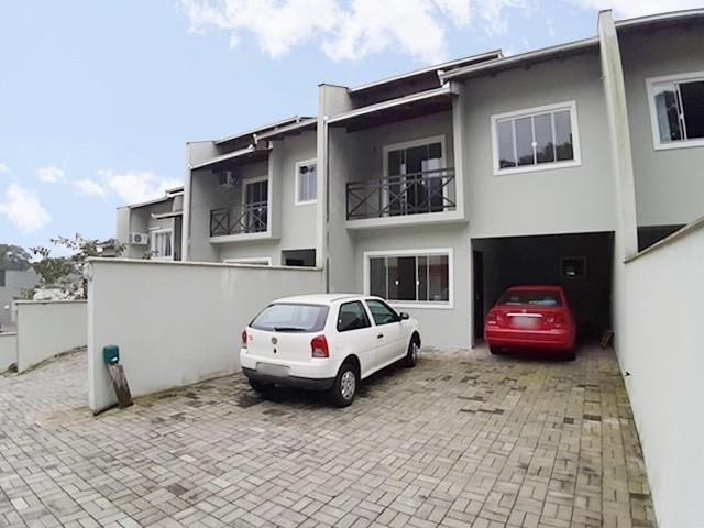 Casa à venda com 3 dormitórios em Anita garibaldi, Joinville cod:10297 - Foto 2
