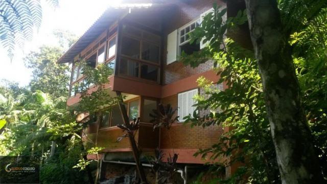 Casa à venda, 150 m² por r$ 1.390.000,00 - quarteirão ingelhein - petrópolis/rj