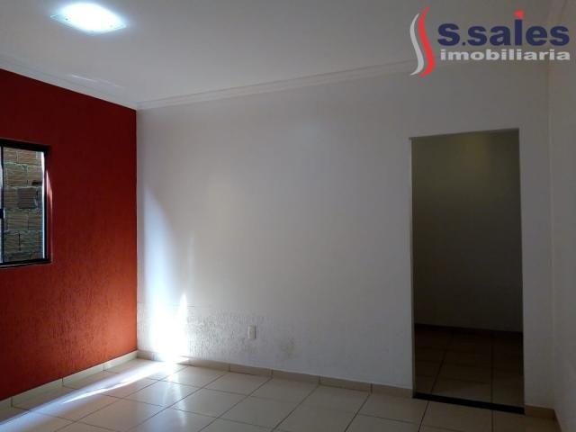 Casa à venda com 3 dormitórios em Setor habitacional vicente pires, Brasília cod:CA00458 - Foto 11