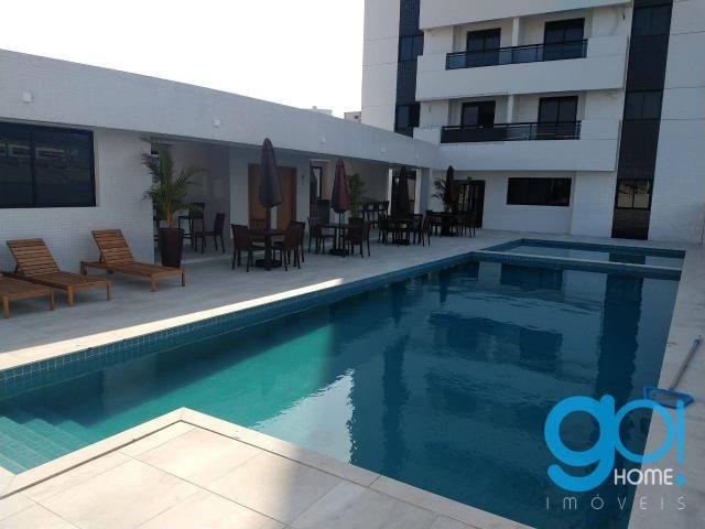 Ed. Águas de Março com 3 quartos para venda, 89 m² por R$ 650.475,00 - São Brás - Belém/PA - Foto 8