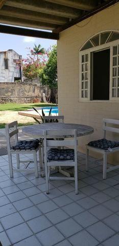 Casa C/ piscina 300 m do mar (aluguel por dia) - Foto 14