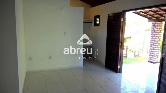 Casa à venda com 3 dormitórios em Pium (distrito litoral), Parnamirim cod:820506 - Foto 5