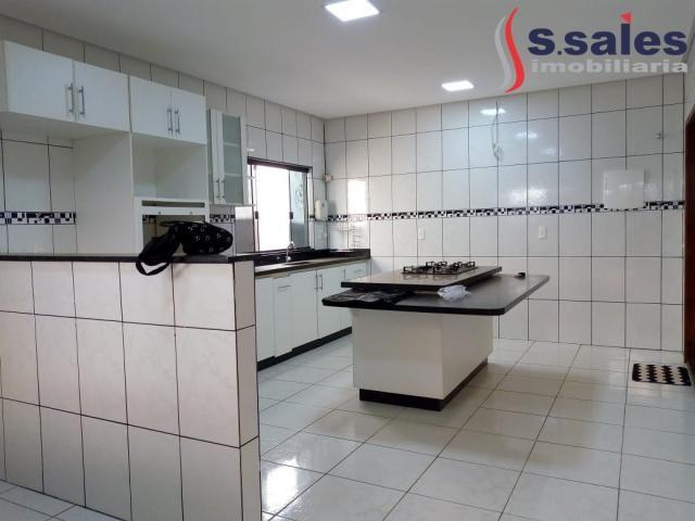 Casa à venda com 3 dormitórios em Setor habitacional vicente pires, Brasília cod:CA00458 - Foto 5