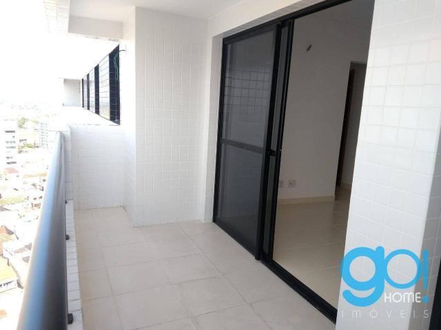 Ed. Águas de Março com 3 quartos para venda, 89 m² por R$ 650.475,00 - São Brás - Belém/PA - Foto 15