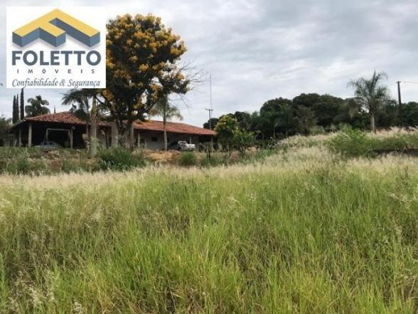 8122 | chácara à venda em não informado, distrito de iguatemi - Foto 3