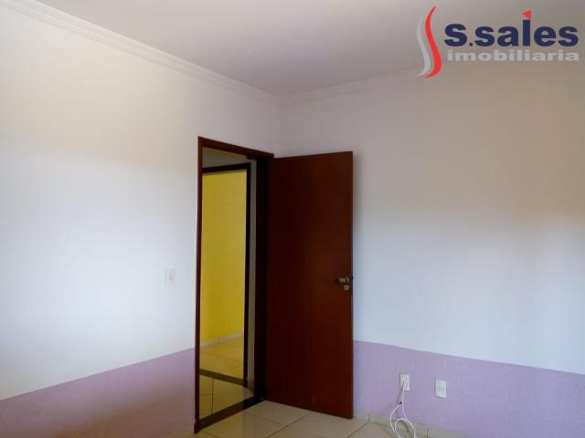 Casa à venda com 3 dormitórios em Setor habitacional vicente pires, Brasília cod:CA00458 - Foto 10