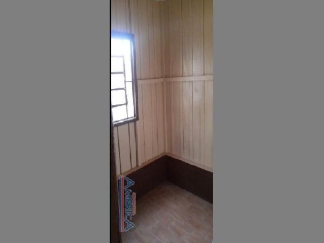 8272 | casa para alugar com 3 quartos em jd água boa, dourados - Foto 2