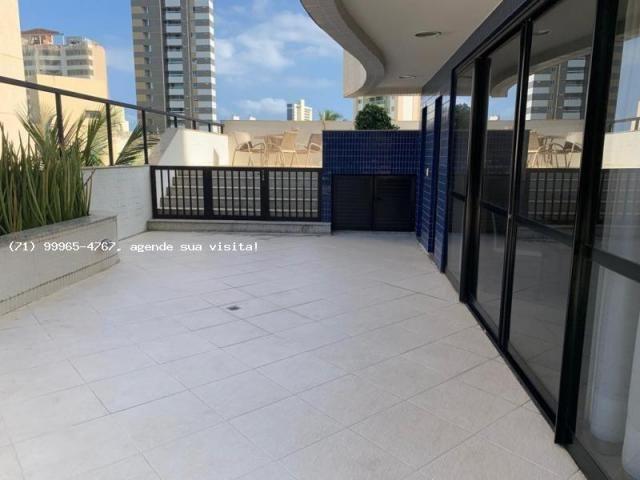 Apartamento para venda em salvador, armação, 3 dormitórios, 1 suíte, 3 banheiros, 2 vagas - Foto 5