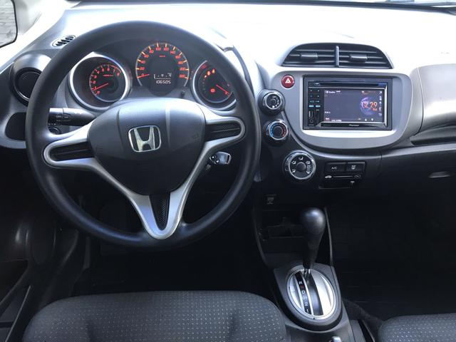 Honda Fit 1.4 AT 2011 Ótimo! - Foto 9