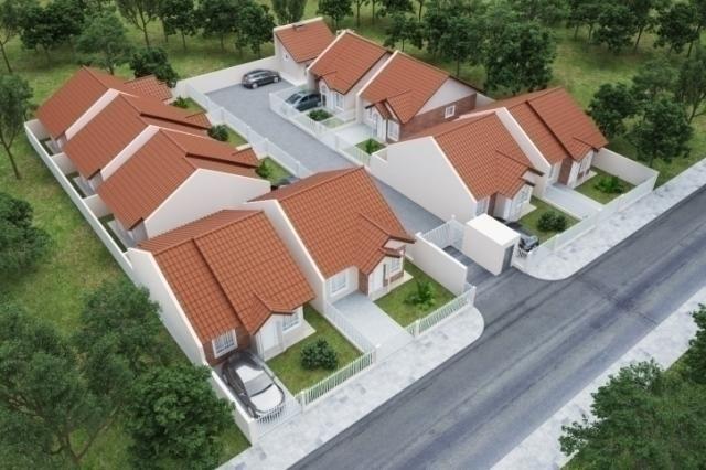 Condomínio nashville / bairro mato preto - Foto 4