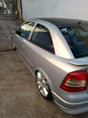 Astra sport 2001 zerado,(Jetta,Corolla,civic,fusion,Saveiro) - Foto 6