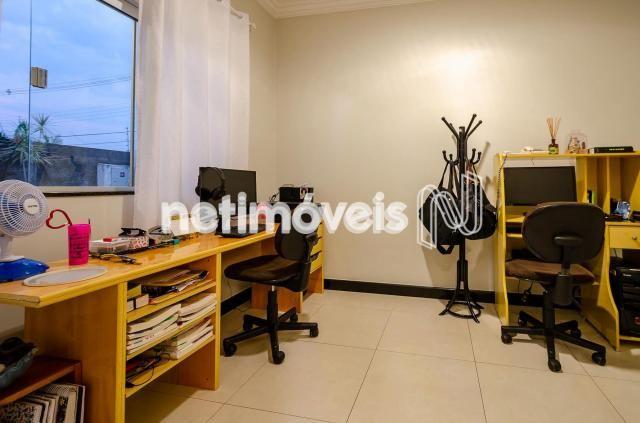 Casa de condomínio à venda com 3 dormitórios em Jardim botânico, Brasília cod:753753 - Foto 12