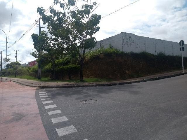 D206 Terreno na Avenida Marcio Canuto /Barro duro - Foto 8