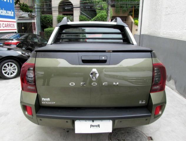 Renault Duster Orch 2.0 Dynamique Automática - Foto 5