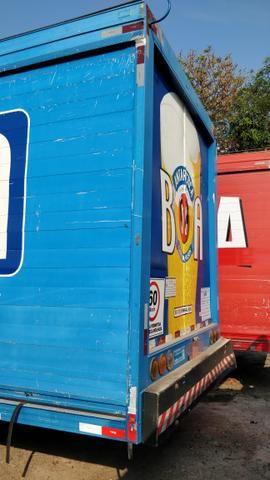 Ford cargo 1215 Mb 1618 mb 1414 ford 1215 cargo 1717 ford 1617 cargo 1215 barato - 1995 - Foto 6