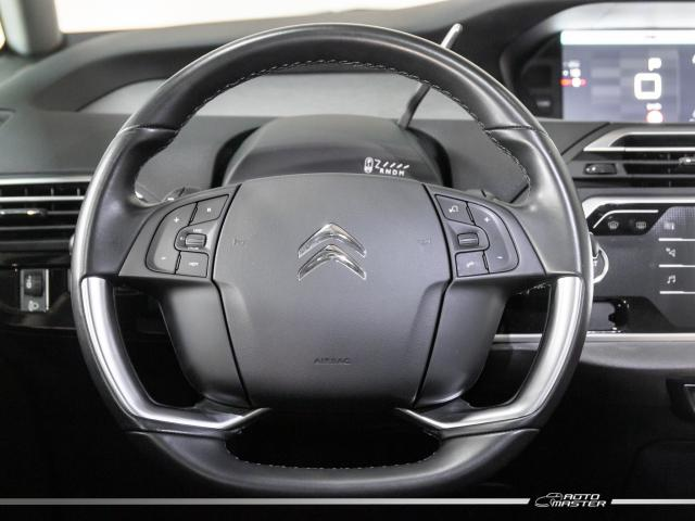 Citroën C4 Picasso Intensive 1.6 Turbo 16V Aut. - Cinza - 2018 - Foto 7