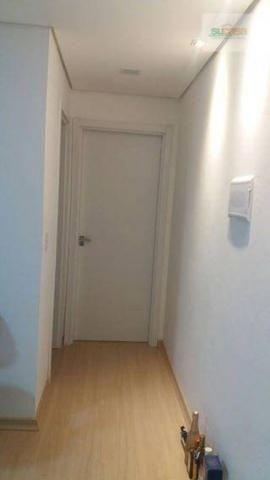 Apartamento residencial para locação, centro, pelotas. - Foto 6