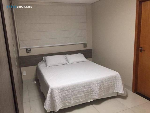 Cobertura no Edifício Sky Loft com 03 dormitórios - Foto 8