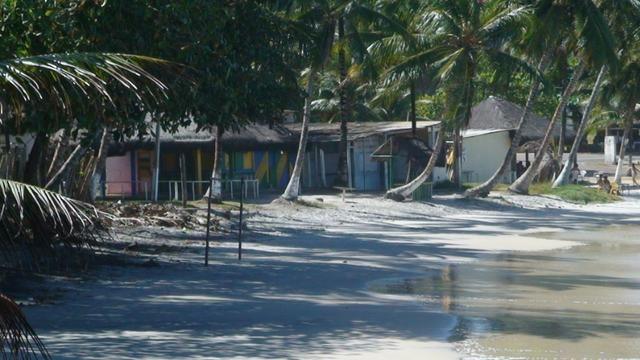 Vendo uma Cabana com Terreno na Praia dos milagres Olivença - Foto 4