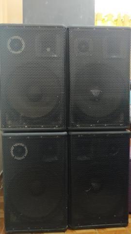 Aparelhagem de som profissional - Foto 2