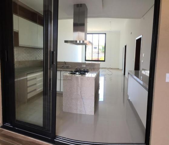 Casa de condomínio à venda com 3 dormitórios em Jardim cybelli, Ribeirao preto cod:V2620 - Foto 4
