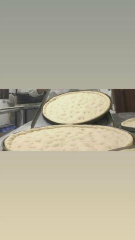 Discos de pizza pré assado - Foto 6