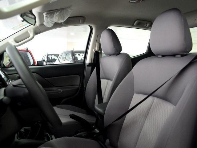 Mitsubishi L200 Triton Sport GLX Ooutdoor 0KM Conheça o Mit Facil e Desafio Casca Grossa - Foto 5