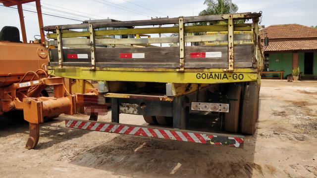 MB 1418 Ano 97 MB 1618 mb1414 MB Ford Cargo 1215 1617 1717 - Foto 6