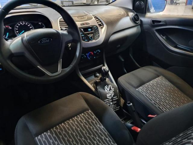Ford ka SE 1.0 2018 Completo - Foto 8