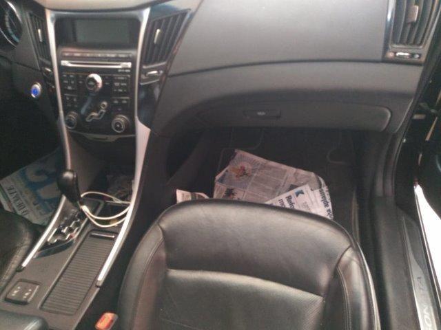 Hyundai Sonata 2012 gnv geração 5 2.4 16V aut - Foto 6