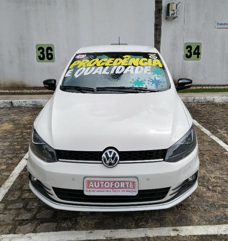 VW Fox Run 1.6