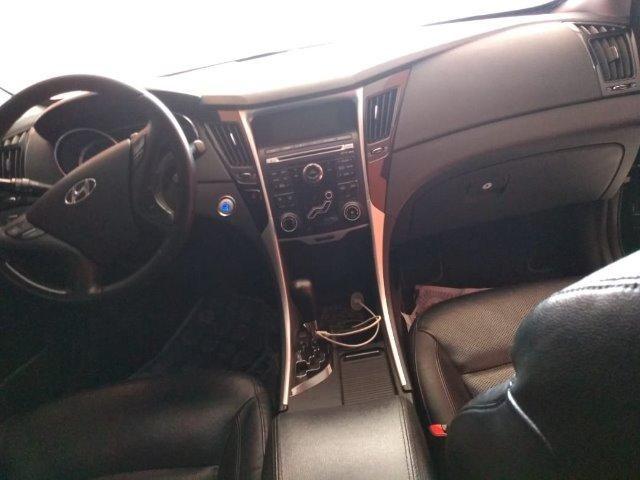 Hyundai Sonata 2012 gnv geração 5 2.4 16V aut - Foto 12