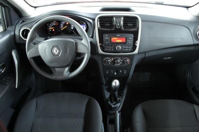 Renault Sandero Stepway Exp. 1.6 IPVA 2020 Gratis - Foto 7
