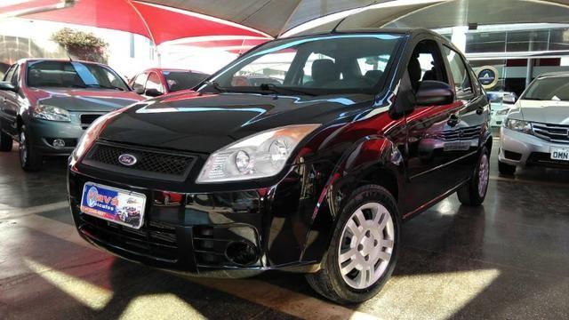 Ford Fiesta Sedan 1.6 (Flex) 2008 - Foto 2