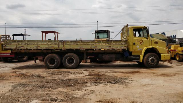 MB 1418 Ano 97 MB 1618 mb1414 MB Ford Cargo 1215 1617 1717 - Foto 3