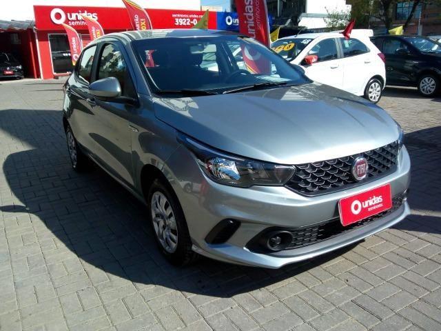 Fiat Argo 1.0 drive 2018/2019 - Foto 3