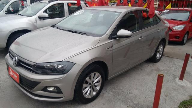 Virtus Comfortline 200 Tsi At 1.0 4p 2019 - Foto 2