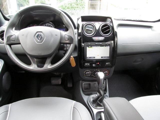Renault Duster Orch 2.0 Dynamique Automática - Foto 6