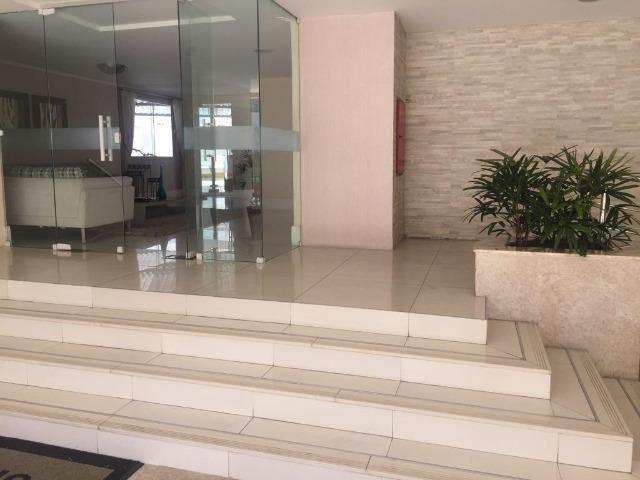 AP1037 Edifício Iran Rabelo, apartamento na Varjota, 3 suítes, 2 vagas, projetado - Foto 15